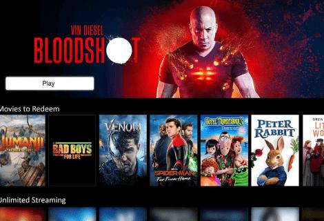 BRAVIA CORE: l'intrattenimento cinematografico offerto da Sony