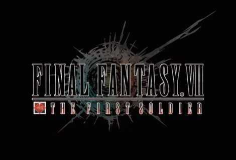 Tokyo Game Show 2021: nuovo trailer su Final Fantasy VII: The First Soldier
