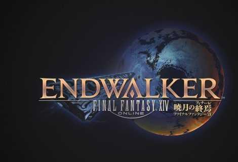 Final Fantasy XIV Endwalker: data d'uscita e altri dettagli