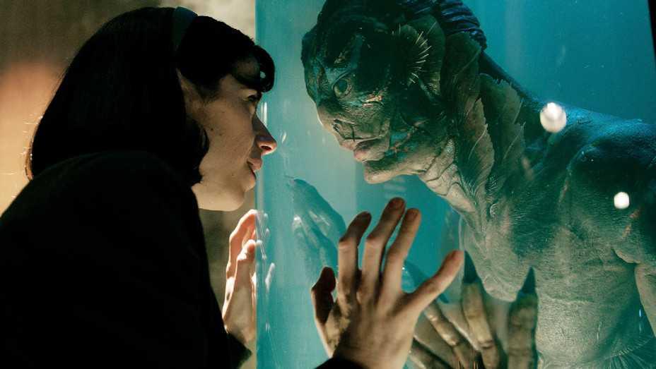 La Forma dell'Acqua: Guillermo del Toro assolto dall'accusa di plagio