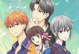 Fruits Basket, di Natsuki Takaya | Anime e inchiostro
