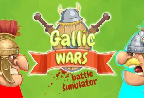 Recensione Gallic Wars Battle Simulator: ridateci Asterix!