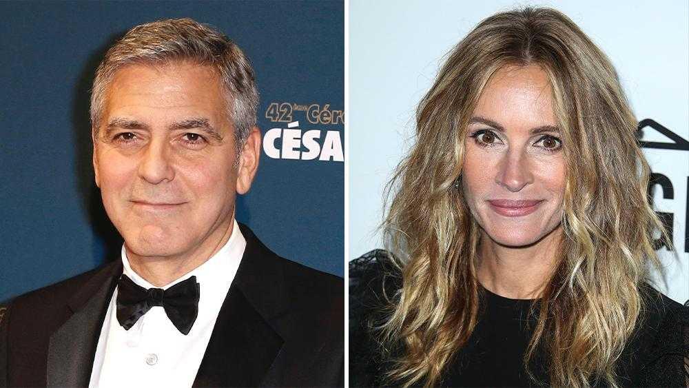 Ticket to Paradise: torna la coppia Julia Roberts e George Clooney