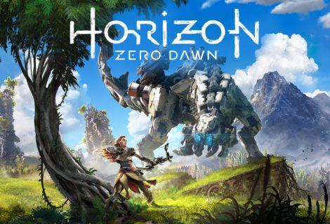 Horizon Zero Dawn: disponibile gratuitamente la Complete Edition con Play at Home