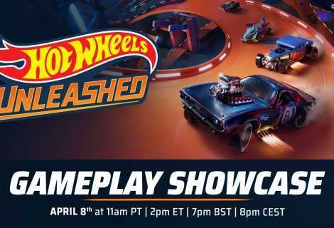 Hot Wheels Unleashed: in arrivo il nuovo gameplay
