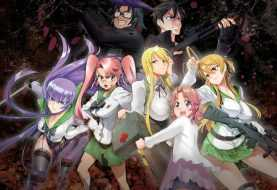 Highschool of the Dead, di Daisuke Satō | Anime e inchiostro