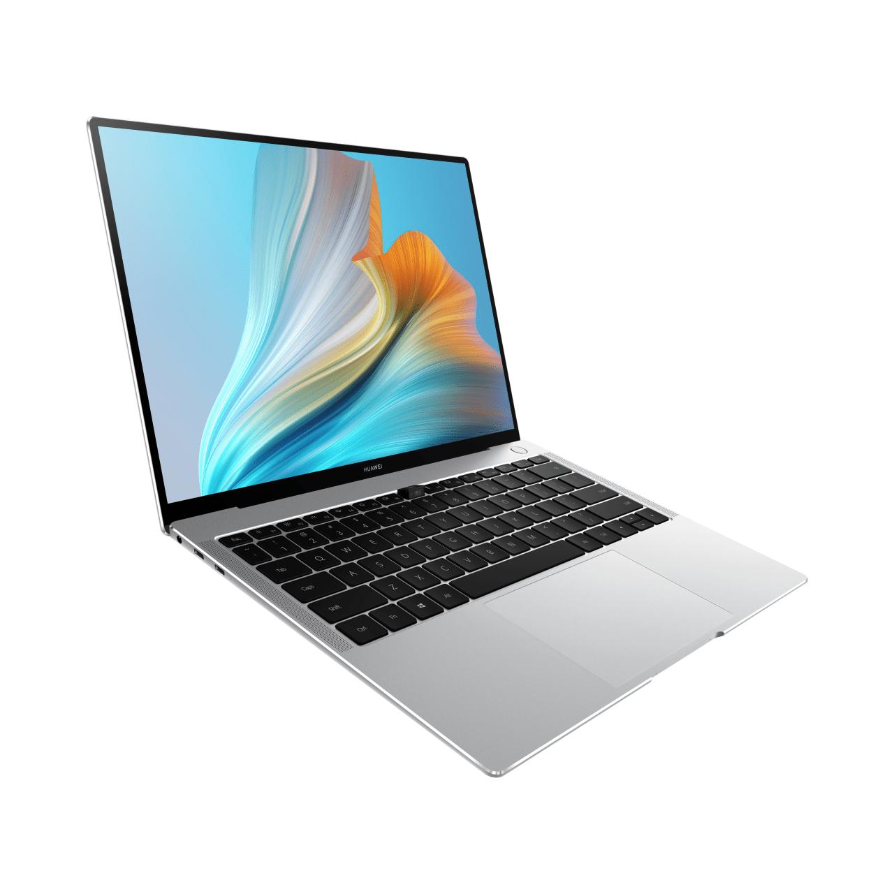 Huawei presenta MateBook D 15, MateBook X Pro e WiFi AX3