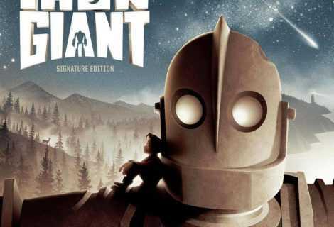 Il gigante di ferro | Gli imperdibili dell'animazione