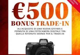 FUJIFILM: Trade-in valida fino al 30 giugno 2021