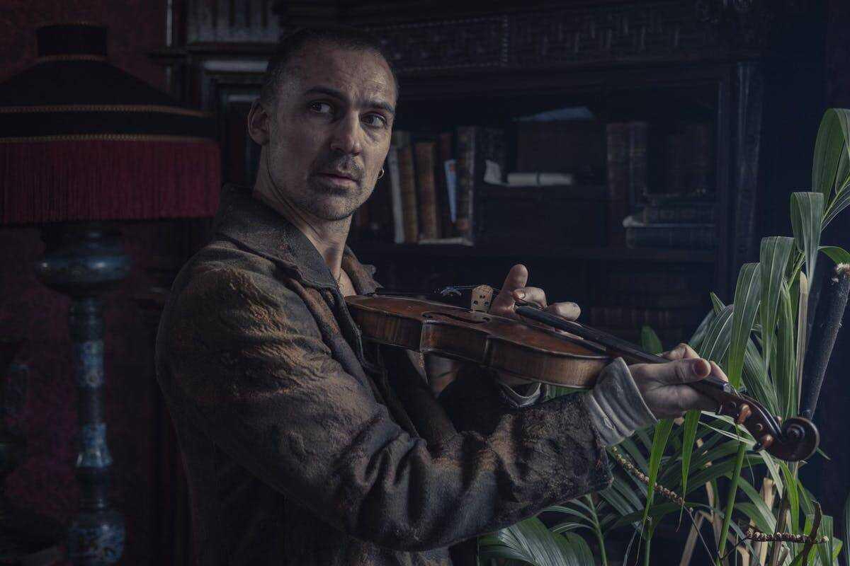 The Irregulars of Baker Street: canceled the Netflix series