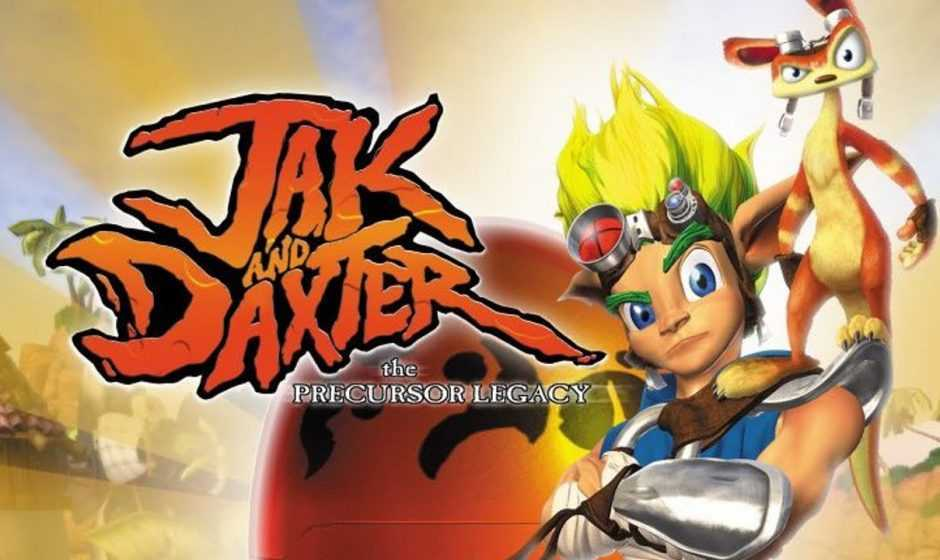 Naughty Dog: niente nuovo capitolo per Jak and Dexter!