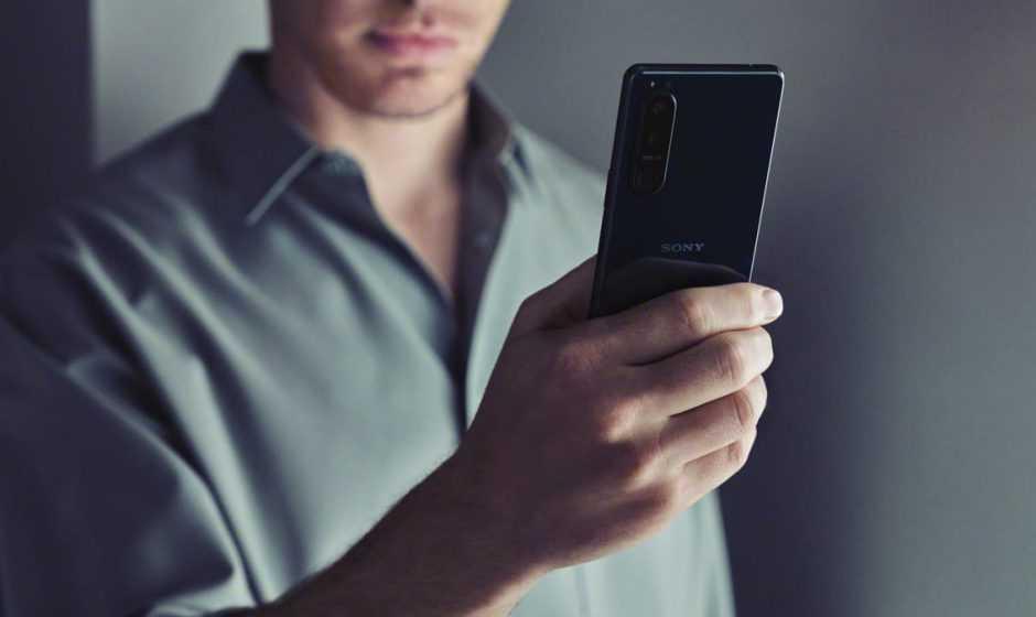 Sony Xperia 1 III e Xperia 5 III: annunciati ufficialmente