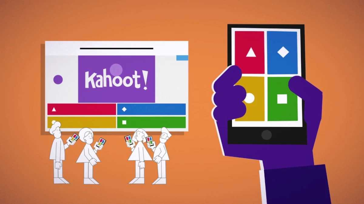Kahoot !: the app for learning also in Italy