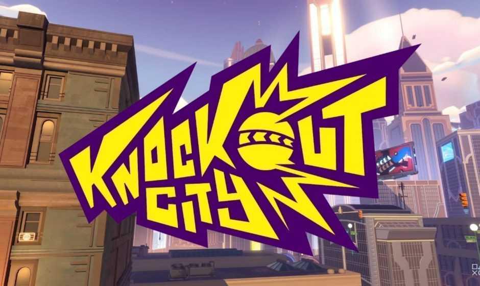 Knockout City: svelati tanti retroscena sullo sviluppo