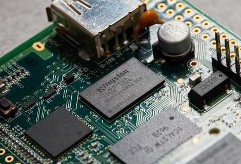 Kingston e NXP: insieme per i processori i.MX 8M Plus