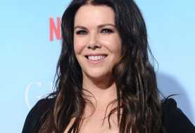 Lauren Graham curerà la sceneggiatura di Field Notes on Love