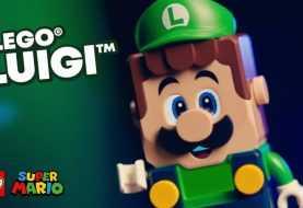 LEGO Super Mario: annunciato Avventure di Luigi Starter Pack