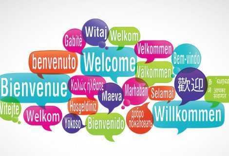 La tecnologia digitale può aiutare a imparare una seconda lingua straniera