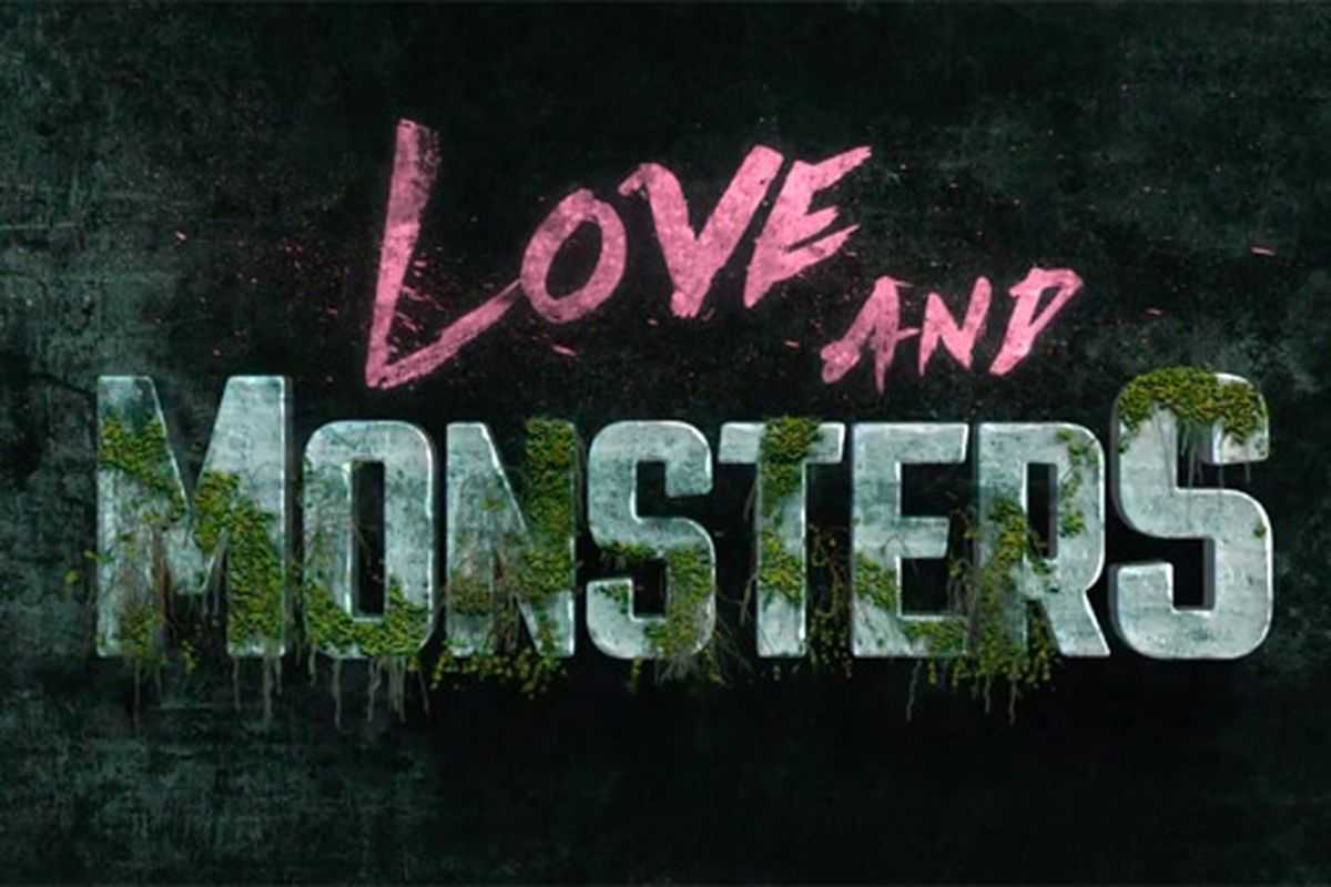 Recensione Love and Monsters: l'apocalisse in versione comica