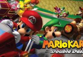 Retrogaming, Mario Kart: Double Dash!! Corse, doppiamente folli!