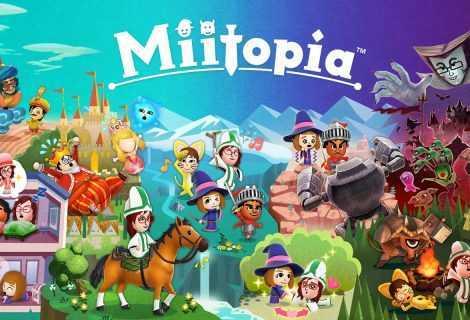 Anteprima Miitopia: le nostre prime impressioni!