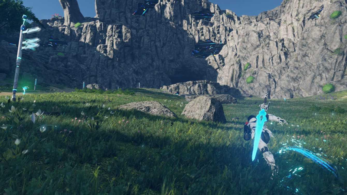 Phantasy Star Online 2 New Genesis: ecco la data della beta