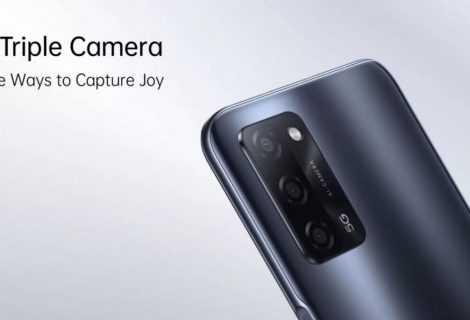 Oppo A53s 5G e A95 5G: annunciati ufficialmente