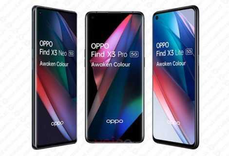 Oppo Find X3 series: ultime settimane per la promo di lancio