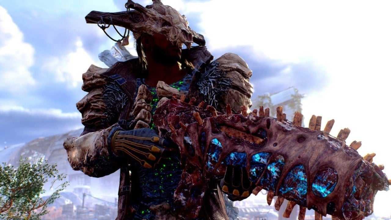 Recensione Outriders: vivere o morire sul pianeta Enoch