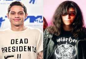 Pete Davidson interpreterà Joey Ramone nel biopic Netflix