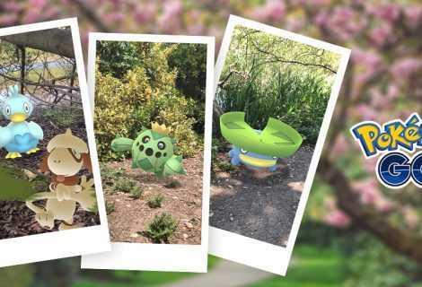 Pokémon GO: in arrivo un evento collaborazione con New Pokémon Snap