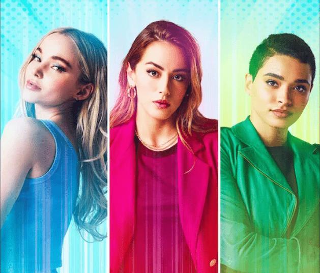 The Powerpuff girls: ecco la prima foto delle protagoniste