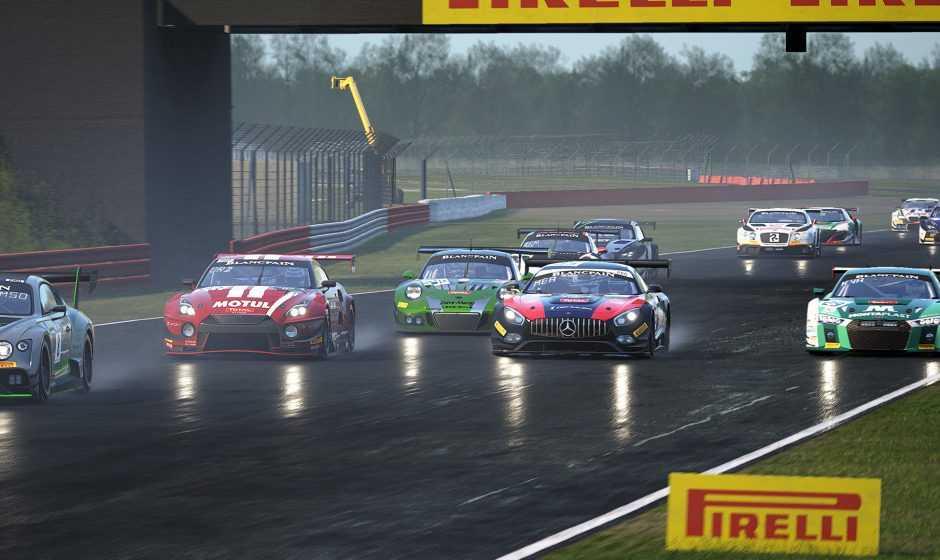 Acer Predator Sim Racing Cup 2021: per appassionati di gaming e motorsport