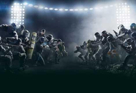 Acer Predator ed Intel partner al Rainbow Six Siege PG Nationals 2021