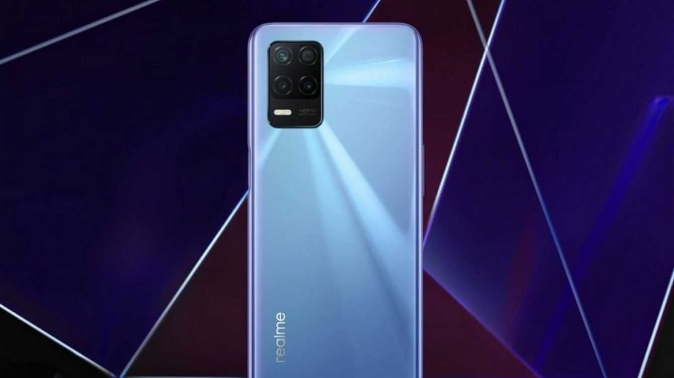 Realme 8 and Realme 8 5G: announced for the European territory