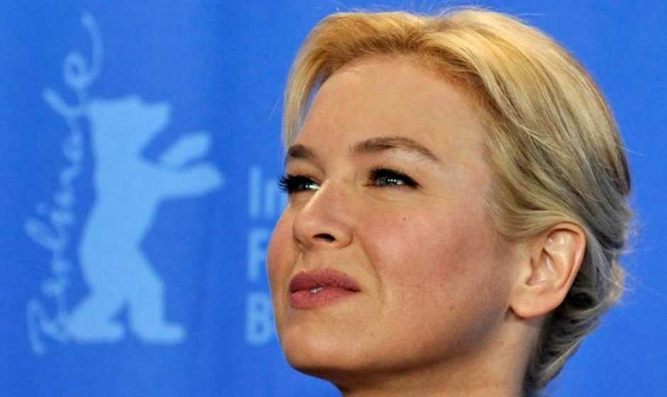 Renée Zellweger: reciterà nella commedia The Black Nine
