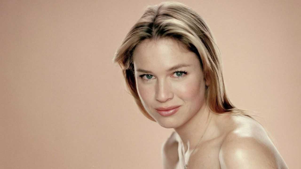 Renée Zellweger: reciterà nella commedia The Black Nine