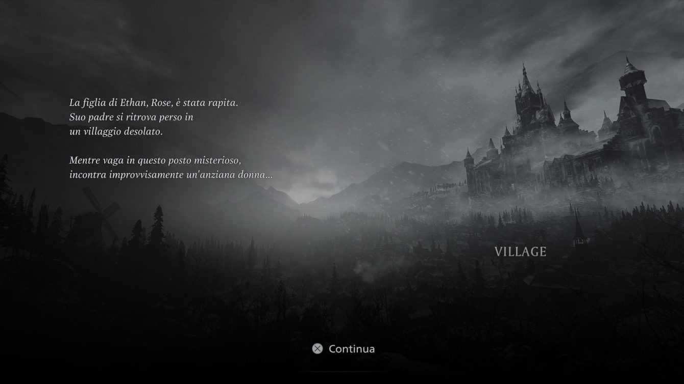 Anteprima Resident Evil Village: le nostre impressioni sulla prima demo