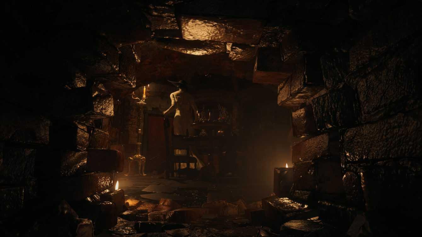 Resident Evil Village: come battere Lady Dimitrescu
