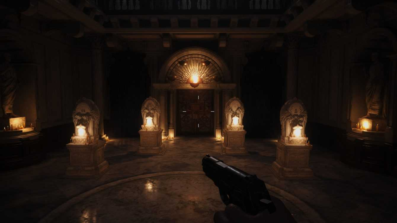 Resident Evil Village preview: our first impressions of the Castle demo