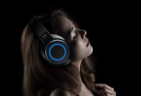 Creative: arriva il nuovo headset  Bluetooth SXFI AIR GAMER