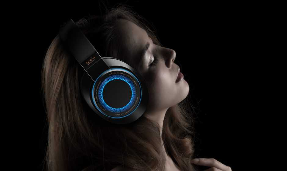 Creative: arriva il nuovo headset  Bluetooth SXFI AIR GAMER