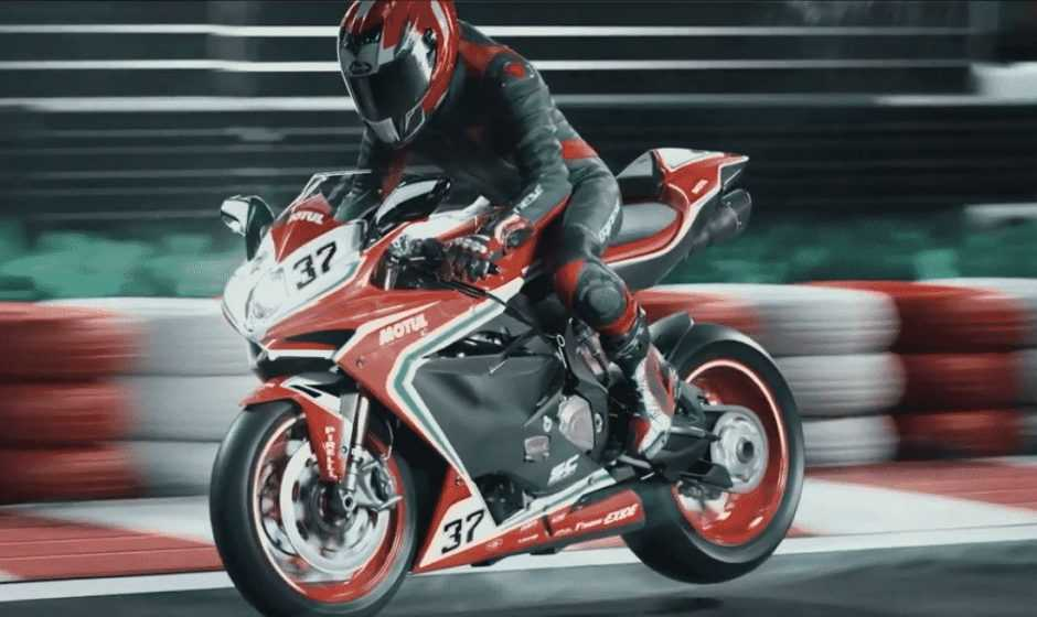 Nacon mostra un nuovo trailer di RiMS Racing!
