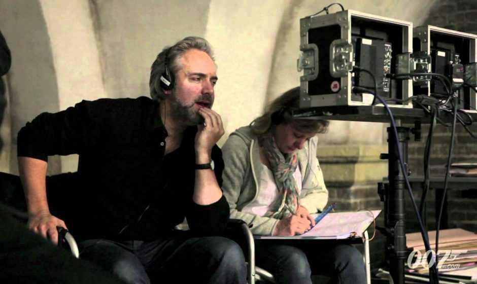 Sam Mendes: il regista è al lavoro su Empire of Light