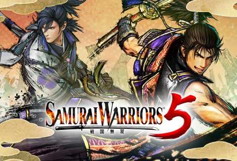 Samurai Warriors 5: 10 nuovi personaggi aggiunti alla lineup