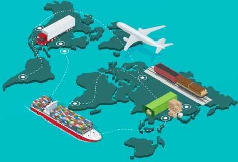 Come fare il tracking internazionale di un ordine online