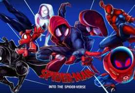 Spider-Man: Into the Spider-Verse, svelati i registi del sequel