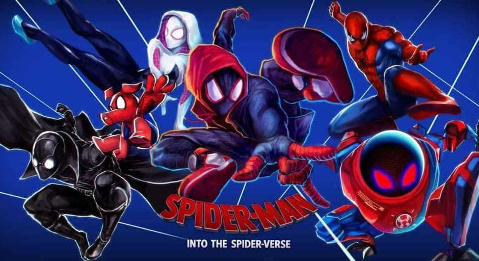 Spider-Man: Into the Spider-Verse, svelati i registi del sequel