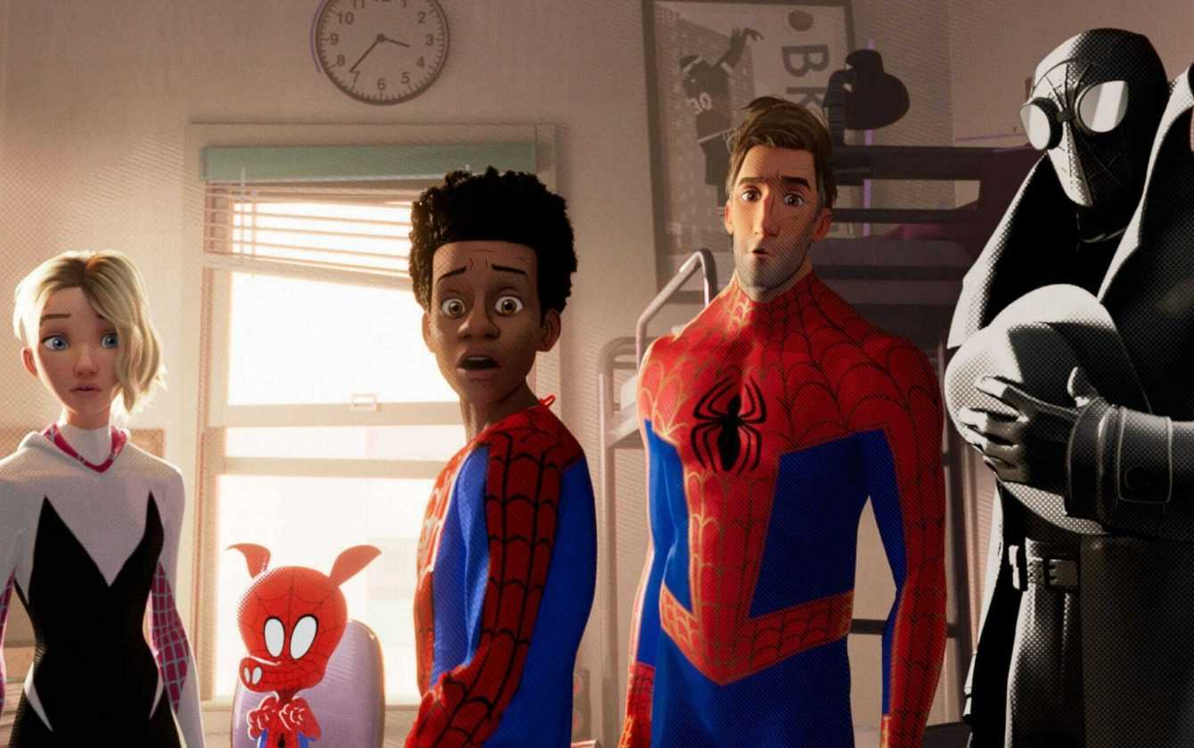 Spider-Man: Into the Spider-Verse, the directors of the sequel revealed