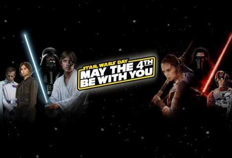 Star Wars Day: le migliori idee regalo per i fan della saga!